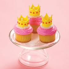 cupcake kroon