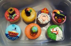 cupcake sint 5