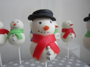 sneeuwpop pops