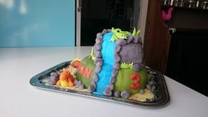 Dinotaart Villa
