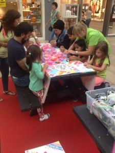 Kids event stadshart
