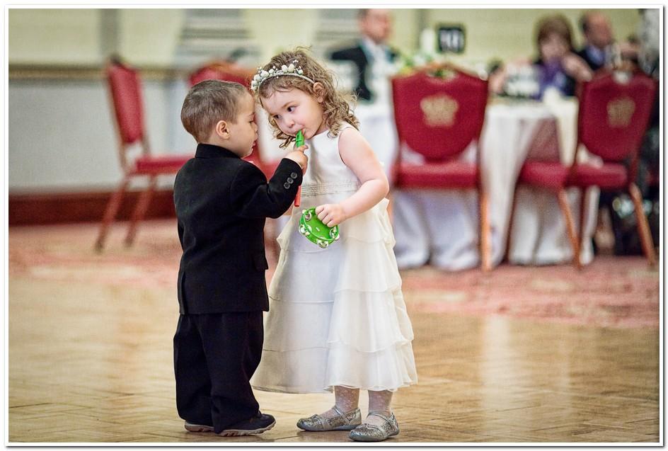 Kind wedding